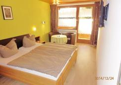 Leonhardihof - Bad Tölz - Bedroom