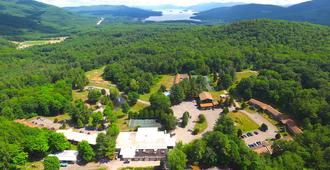 Roaring Brook Ranch Resort & Conference Center - Lake George - Outdoors view