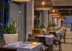 奧林匹克皇宮會議中心度假酒店 - Rhodes (羅得斯公園) - Ialysos - 餐廳