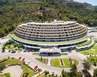 Olympic Palace Resort Hotel & Convention Center - Ialysos - Building