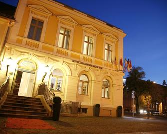 Hotel Brandenburger Tor Potsdam - Потсдам - Здание