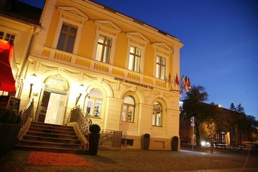 Hotel Brandenburger Tor Potsdam - Potsdam - Rakennus