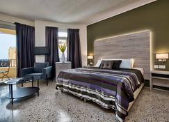 Il Palazzin Hotel - Qawra - Chambre