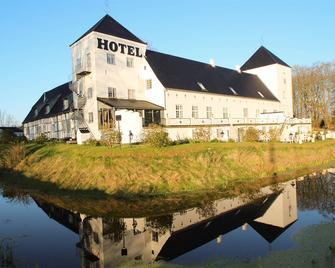 Vraa Slotshotel - Aalborg - Gebouw