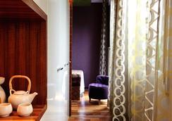 Art Deco Hotel Montana - Lucerne - Spa