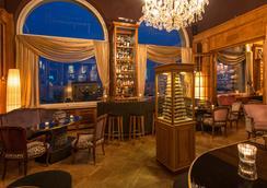Penthouse by Art Deco Hotel Montana - Lucerna - Bar