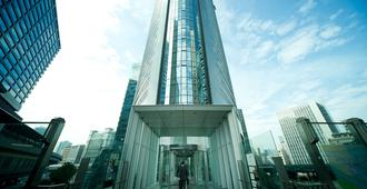 Park Hotel Tokyo - Tokio - Edificio