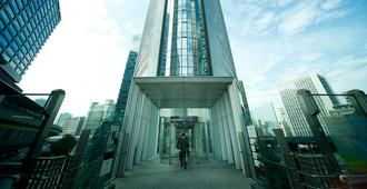 Park Hotel Tokyo - Tokyo - Building