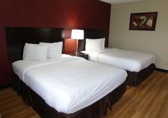 Red Roof Inn Buffalo, TX - Buffalo - Bedroom