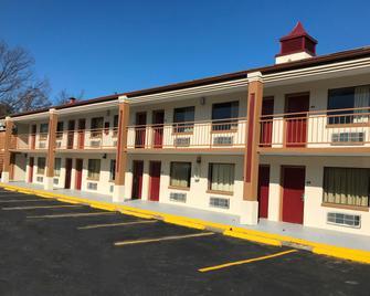Red Roof Inn Buffalo, TX - Buffalo - Building