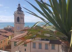 B&B La terrazza - Bordighera - Azotea