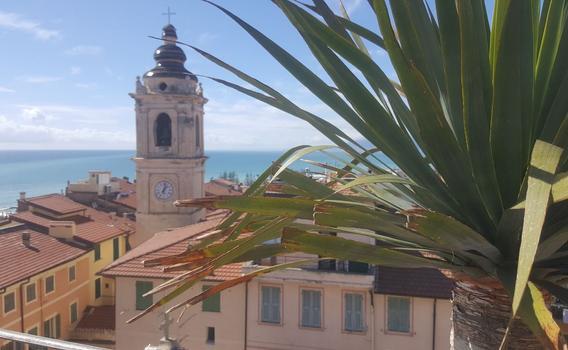 B B La Terrazza 79 1 0 3 Bordighera Hotel Deals