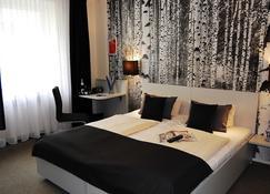 Hotel Alt Deutz City-Messe-Arena - Кёльн - Спальня