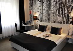 Hotel Alt Deutz City-Messe-Arena - Κολωνία - Κρεβατοκάμαρα