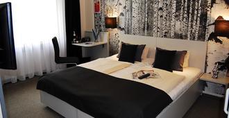 阿爾特杜茲城市舞臺酒店 - 科隆 - 科隆 - 臥室