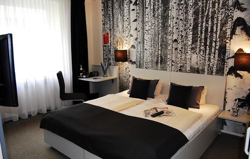 Hotel Alt Deutz City-Messe-Arena - Cologne - Bedroom