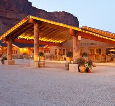 Red Cliffs Lodge