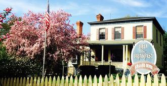Borland House Inn - Montgomery
