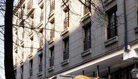 Citadines Les Halles Paris - París - Edificio