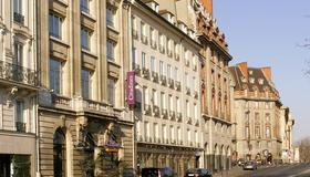 Citadines Apart'hotel Saint-Germain-Des-Prés Paris - Paris - Toà nhà
