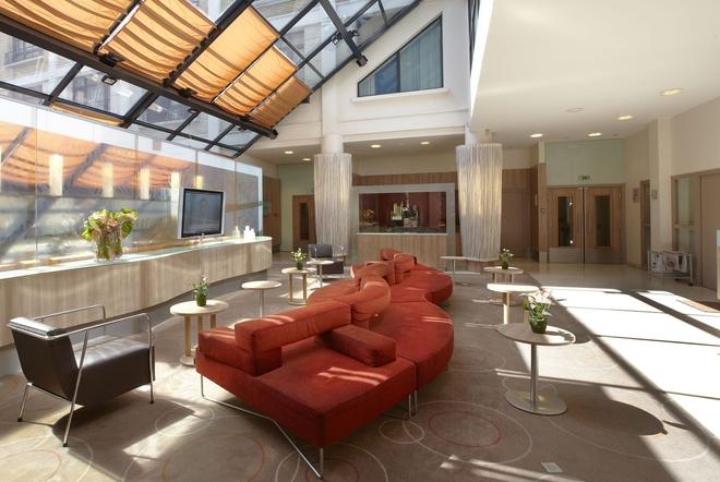 Citadines Apart'hotel Saint-Germain-Des-Prés Paris - Paris - Lobby