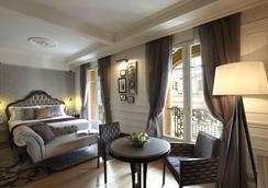 La Clef Louvre - Paris - Phòng ngủ
