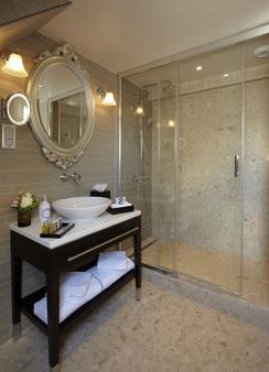 La Clef Louvre Paris - Paris - Bathroom
