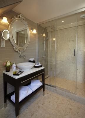 La Clef Louvre - Paris - Phòng tắm