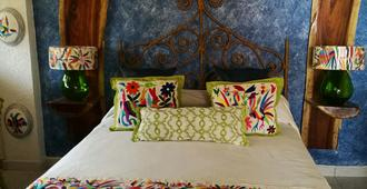 Casa Jaguar Hotel & Boutique - Acapulco