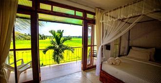 Heaven Upon Rice Fields - Anuradhapura - Schlafzimmer
