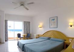 Hotel Riu Playa Park - Thành phố Palma de Mallorca - Phòng ngủ