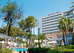 Hotel Riu Playa Park - Palma de Mallorca - Building