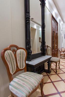 Zlatoust hotel - Saint Petersburg - Hành lang
