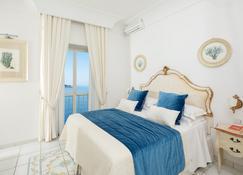 Hotel Onda Verde - Praiano - Makuuhuone