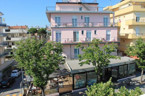 Hotel Maria Serena - Rimini - Rakennus