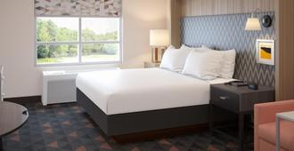 Holiday Inn Fort Myers - Downtown Area - Fort Myers - Schlafzimmer