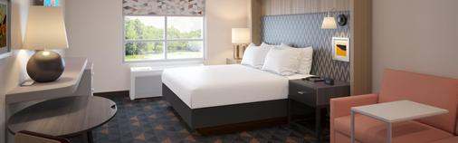 Holiday Inn Fort Myers - Downtown Area - Fort Myers - Phòng ngủ