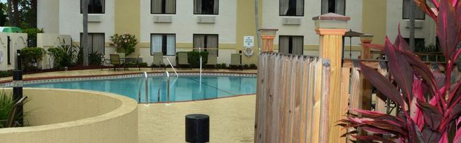 Holiday Inn Fort Myers - Downtown Area - Fort Myers - Pool