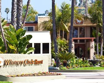 Winners Circle Resort, A Vri Resort - Solana Beach - Building