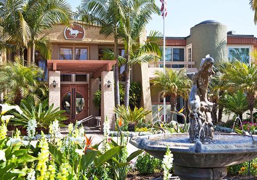 Winners Circle Resort Ab 114 Resorts