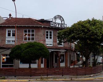 Hotel Arcoiris - Villa Gesell - Edificio