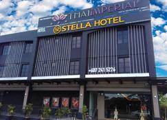 Stella Hotel - Johor Bahru - Edificio