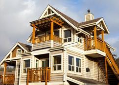 The Ocean Lodge - Cannon Beach - Vista esterna