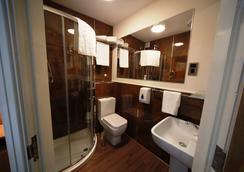 Le Ville Hotel - Manchester - Phòng tắm