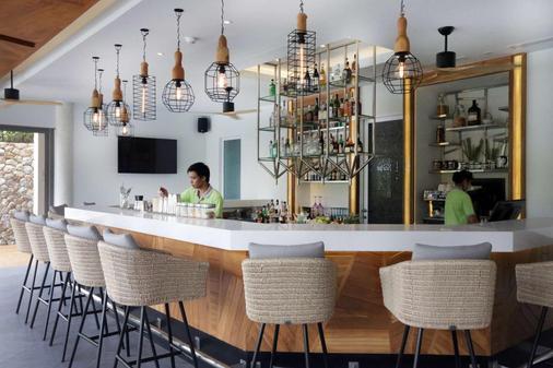 The Pavilions Phuket - Choeng Thale - Bar