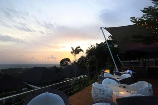 The Pavilions Phuket - Choeng Thale - Balcony