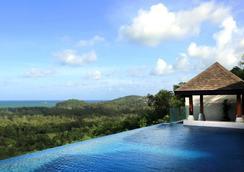 The Pavilions Phuket - Choeng Thale - Pool