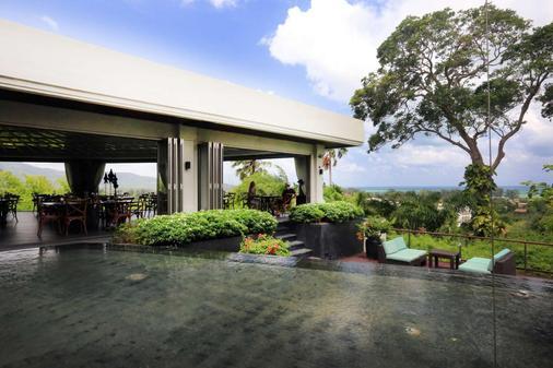 The Pavilions Phuket - Choeng Thale - Rakennus