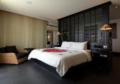 The Pavilions Phuket - Choeng Thale - Bedroom