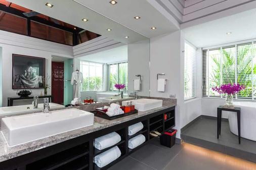 The Pavilions Phuket - Choeng Thale - Bathroom